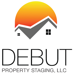 Debut Property Staging LLC Logo