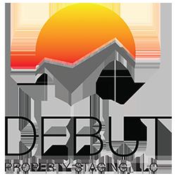 Debut Property Staging LLC Logo