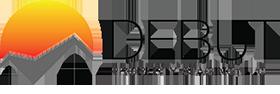 Debut Property Staging Logo
