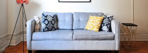 Debut Property Staging LLC Living Room 4