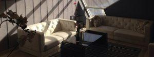 Debut Property Staging LLC Living Room