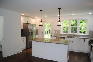 Debut Property Staging LLC Kitchen